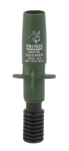 Primos Still Mouse Squeaker Call