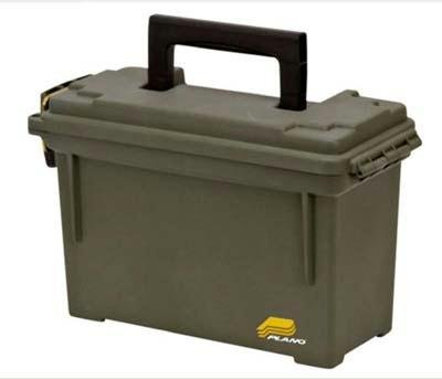 Plano Ammo Can (Field Box), Outdoor Stuffs