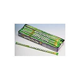 Laffy Taffy Sour Apple Rope 24ct Box