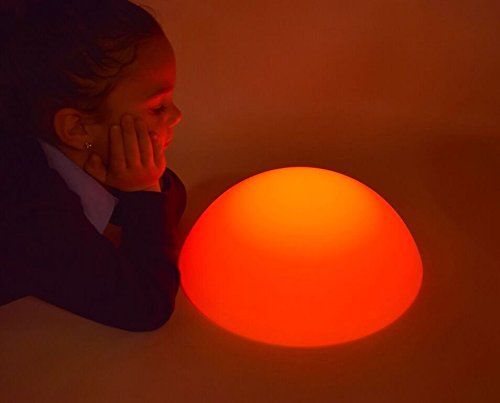 relaxing lighting. Light Up Furniture Flat Pebble Shaped Relaxing Mood Lighting With Remote Control By Playlearn E