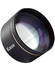 HD Macro Lens, Kase Master Macro Lens Focus Distance 40-75mm Ideal for Macro Photography