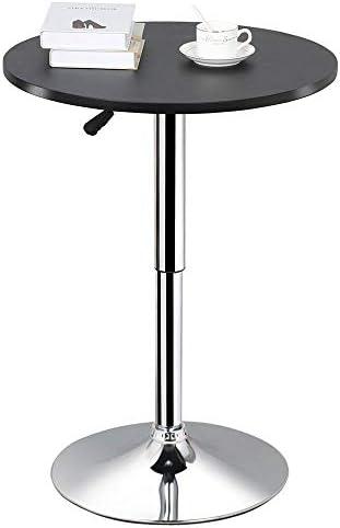Calico Designs Study Corner Desk, Silver with Black
