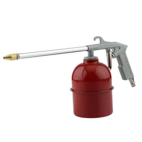 Hengbaixin Car Air Pressure Engine Warehouse Cleaner Washer Sprayer Dust Washer Tool: