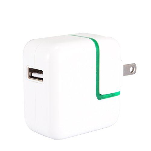 iPad Charger,iPhone Charger,WONGYEAH 10W USB Wall Charger Po