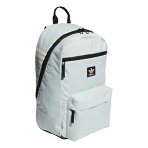 adidas Originals Originals National Backpack, Vapour Green, One