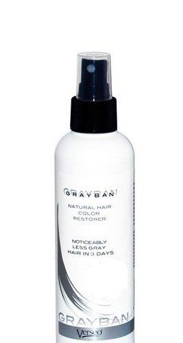 Grayban Hair Color Restorer