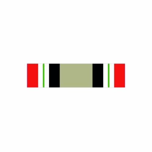 Iraq Service Ribbon - 4