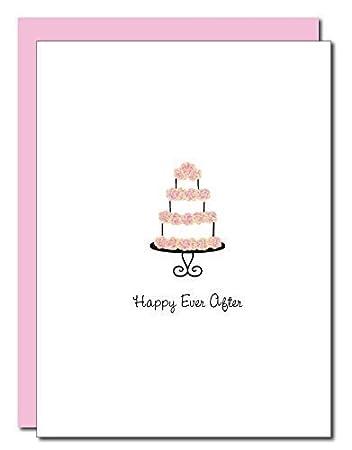 Amazon 29th street designs wedding cake greeting card home 29th street designs wedding cake greeting card m4hsunfo