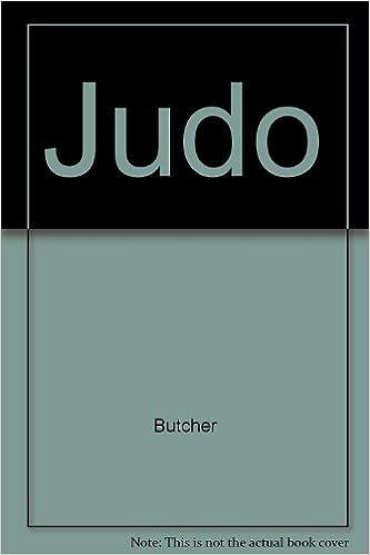 Lire Judo pdf, epub ebook