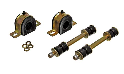 """Energy Suspension 3.5122G 1-1/16"""" Front Sway Bars and End Link"""