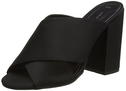 New Look Snipet - Zapatos Mujer Black (Black)