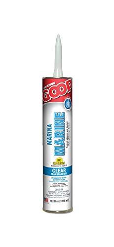 - Amazing Goop 172012 Marine Goop® Contact Adhesive & Sealant