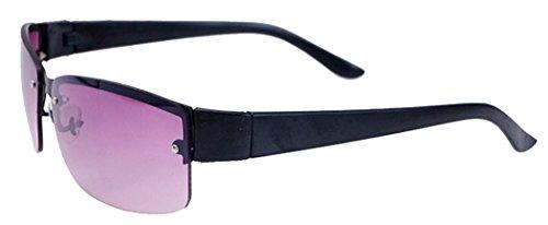 TomYork Simple 2015 New European New Lifestyle Fashion Women's High-end Sunglasses (purple)