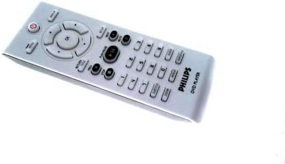 Free Shipping! Philips DVP3140//37 Remote Control Lifetime Warranty