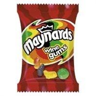 Maynards Winegums 190g