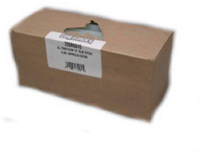520CT 0.28x4''Glue Stick by FPC