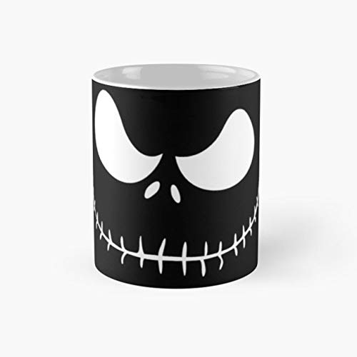 Nightmare 110z Mugs -