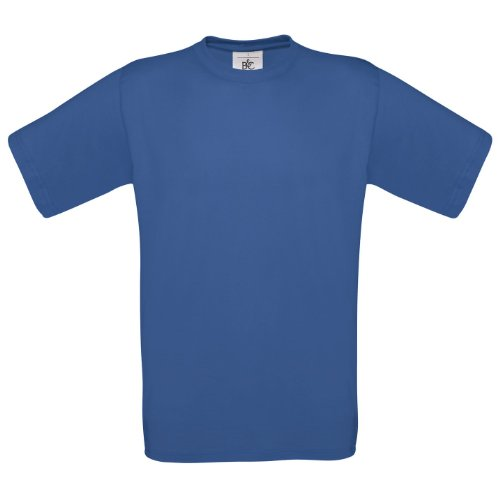 Exact 150 COLOUR Royal Blue* SIZE XL
