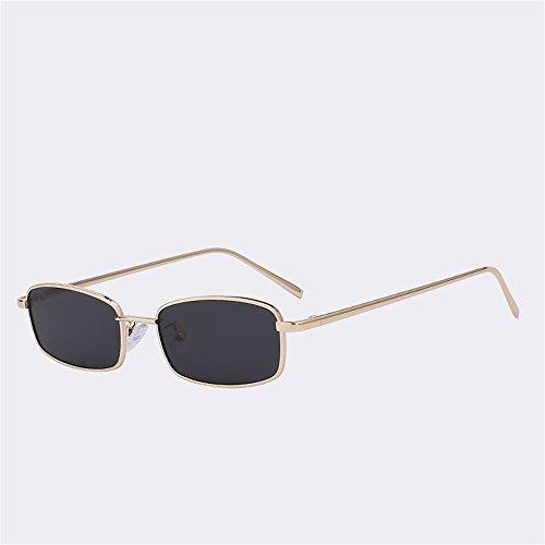 roulant with Plage Lunettes mirror gold Wayfarer Hommes black Shades tons soleil de tournant Retro Femmes Piscine de 4wgpYAqT