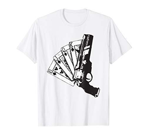 Ace of Space Destiny Remember Me T Shirt Tee Japanese ()