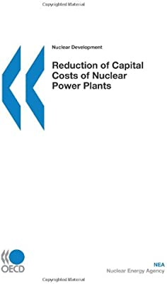 Buy Oecd Documents Reduction of Capital Costs of Nuclear