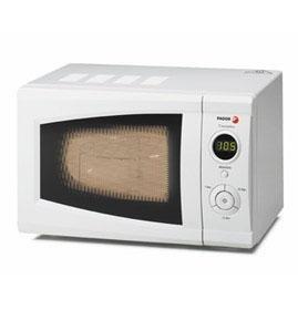 Fagor MW417EGB, 1080 W, 230 V, 50 Hz, Blanco, 485 x 375 x ...