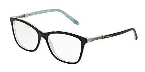 tiffany-eyeglasses-tif-2116b-eyeglasses-8193-black-striped-blue-53mm