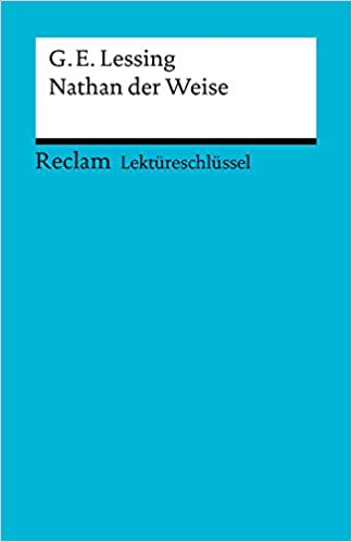 NATHAN DER WEISE RECLAIM PDF