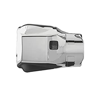 Rubbermaid Commercial AutoFlush Urinal Flush Valve, Chrome, FG401804A