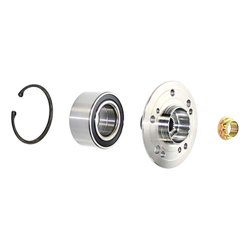 DuraGo 29596114 Rear Wheel Hub Kit