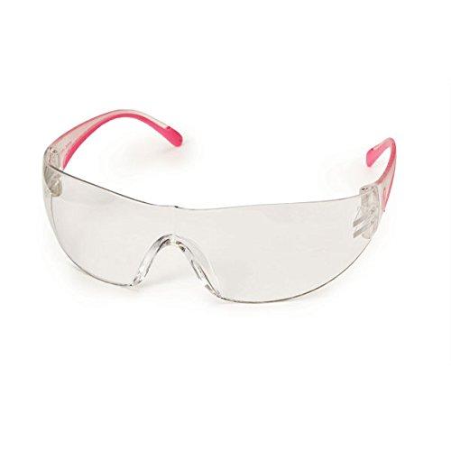 Womens Eva Safety Glasses - High Women Cheekbones