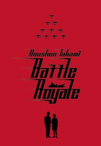 Battle Royale ebook