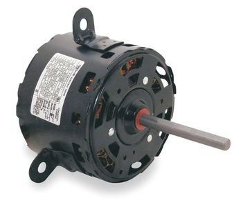Carrier Electric Motor (321P677, 321P950) 1/3 hp 1075 RPM 208-230V Century # OCB1036A -  A.O. SMITH, 504132