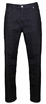 Calvin Klein Men's Straight Leg Jean, Blue 34X32