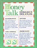 Money Talk, Edward F. Dolan, 0671602292