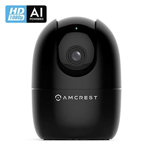 🥇 Amcrest 1080P Smart Home WiFi Camera