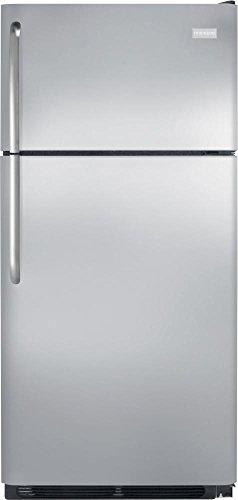 Frigidaire FFTR18G2QS Top Freezer Refrigerator product image
