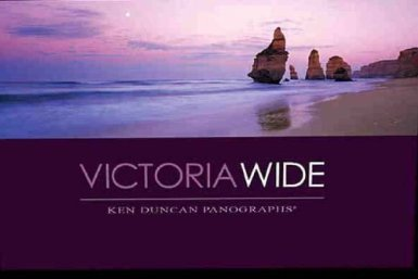victoria wide sensational panoramic views
