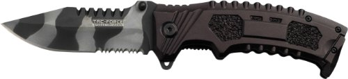 Tac Force TF-794CU Assisted Opening Folding Knife 4.75-Inch Closed