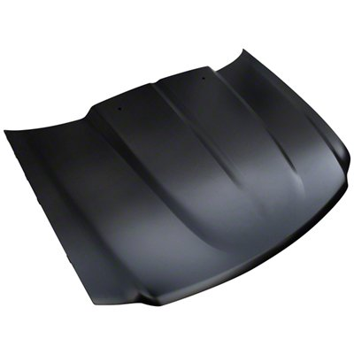 CPP Goodmark Cowl Hood Panel for Ford Expedition, F-150 GMK3149200972C