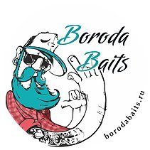 Boroda Baits softbait AYRA//Antares Mix Color con aroma di aglio