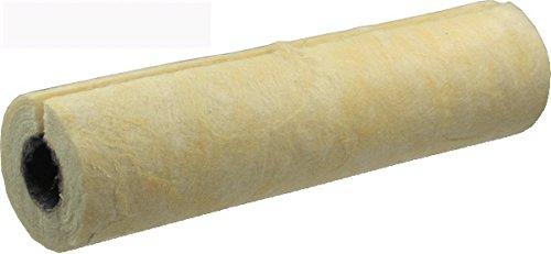 RMS - Cartucho de lana de roca para silenciadores de motos de cross. Diá metro: 80 mm. Longitud: 300 mm