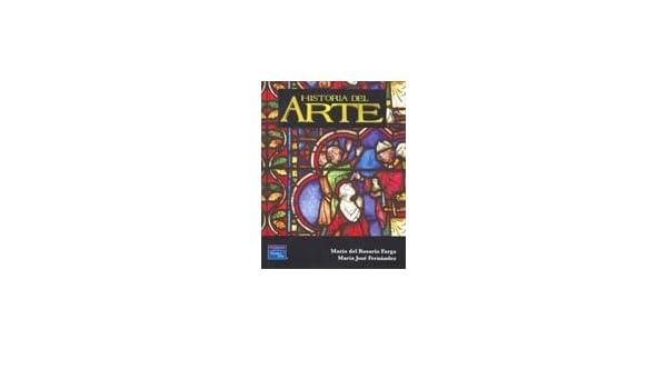 HISTORIA DEL ARTE.: Maria del Rosario Farga: 9789702607830 ...