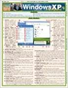 Quick Reference Software Guide, Windows XP Professional  (Laminated Reference Guide; Quick Study Computer)
