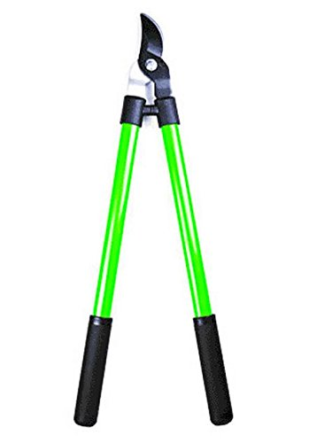 Rugg Lb021bf-lg Vibrant Lime Green Bypass Lopper