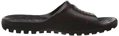 Slide Da Uomo Scarpe Team Red Fitness Nero university fly black 062 Super Jordan qTOUtt