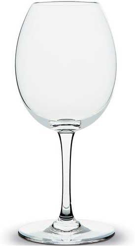 Baccarat Oenologie Verre Bordeaux Rouge Glass 2100300