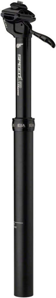 Black KS ExaForm Speed Up Hydro Dropper Seatpost 175mm 30.9mm
