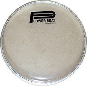 Power Beat Transparent Head / Skin for Doumbek / Darbuka 8.6''