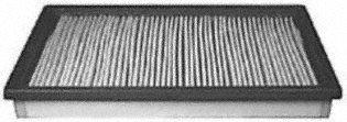 Baldwin PA2135 Panel Air Filter for select  Infiniti/Nissan/Saab/Subaru models